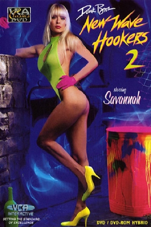 New Wave Hookers 2