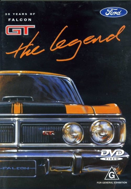 30 Years Of Falcon GT