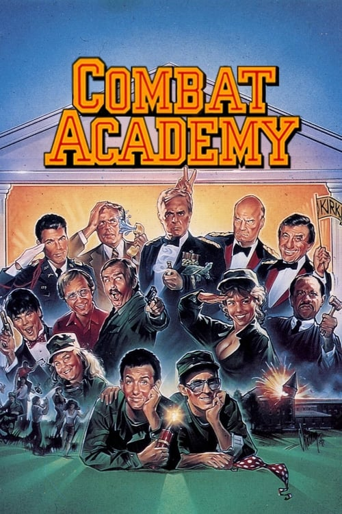 Combat Academy