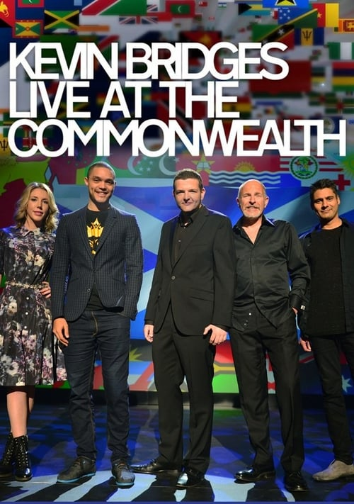 Kevin Bridges: Live at the Commonwealth