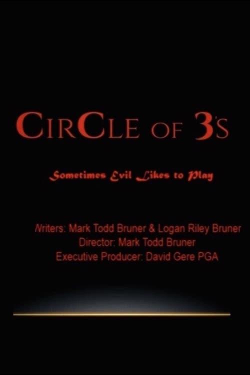Circle of 3s