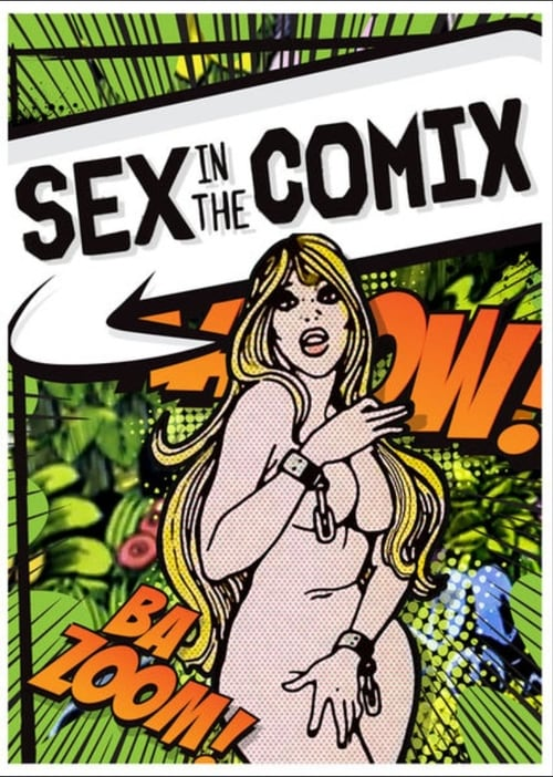 Sex in the Comix