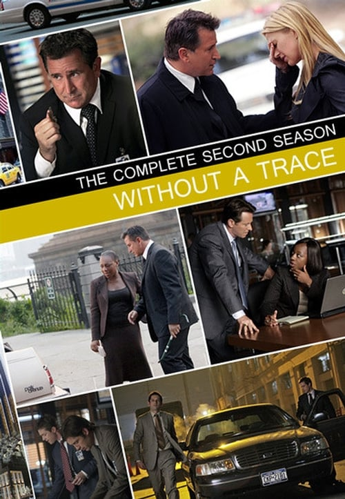 Watch Without a Trace Season 2 Episode 4 Full Movie Download