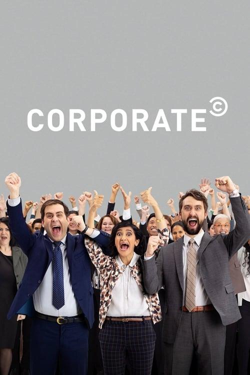 Watch Corporate Season 1 Episode 7 Full Movie Download