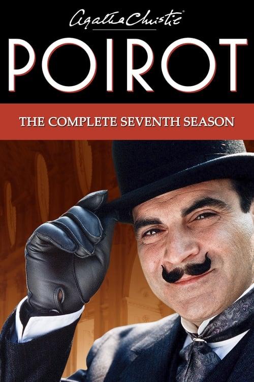 Watch Agatha Christie's Poirot Season 7 in English Online Free