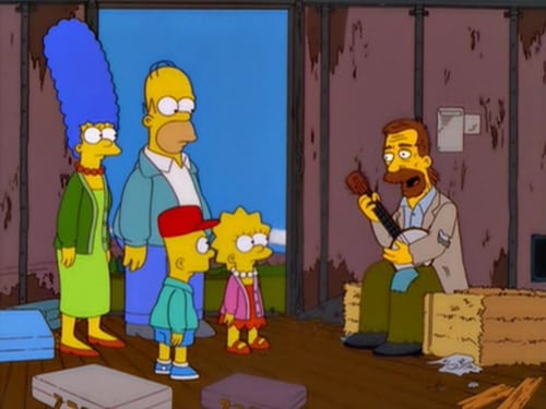 Watch The Simpsons S12E21 in English Online Free | HD