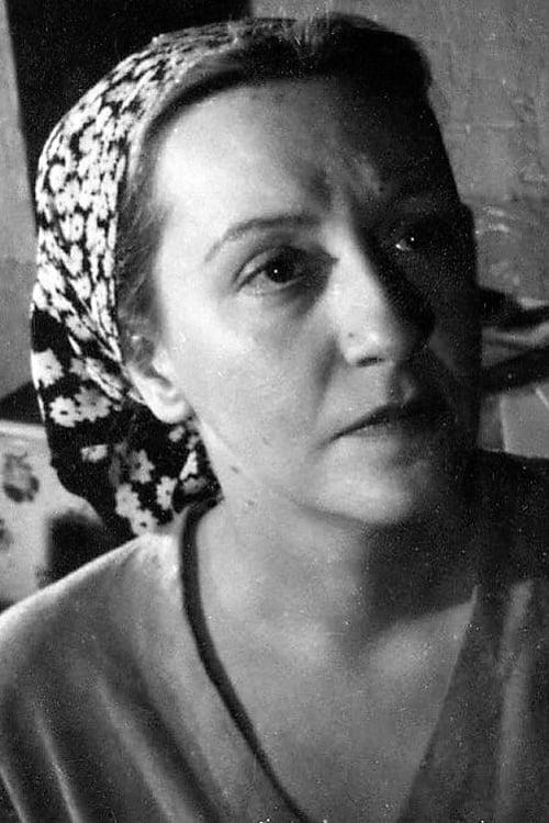 Rosario García Ortega