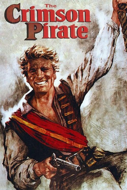 The Crimson Pirate