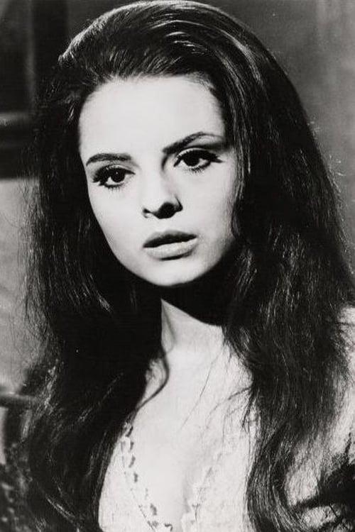 Soledad Miranda