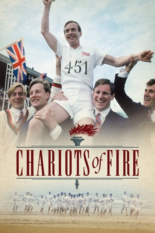Wings on Their Heels: The Making of 'Chariots of Fire'