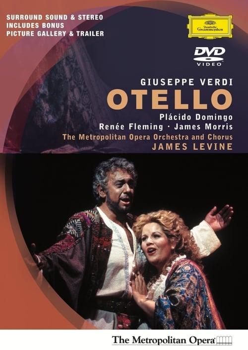 Otello - Met Opera