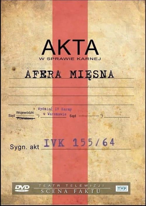 Afera Mięsna