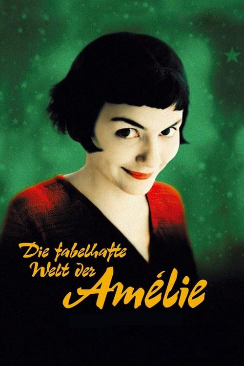 fabelhafte Welt der Amélie