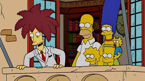 Watch The Simpsons S17E8 in English Online Free | HD