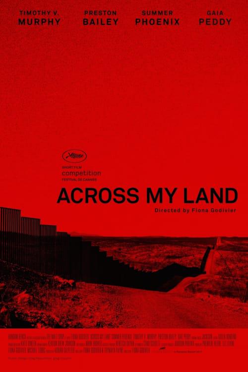 Across My Land