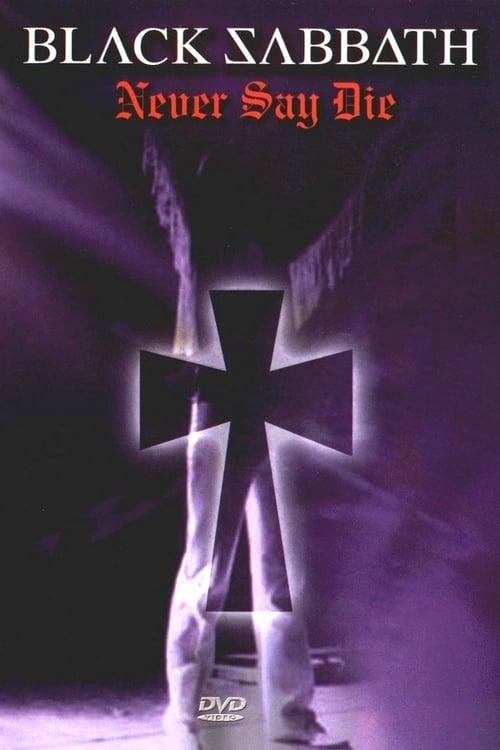 Black Sabbath: Never Say Die