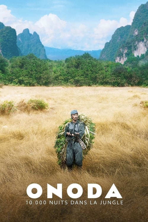 Onoda – 10,000 Nights in the Jungle