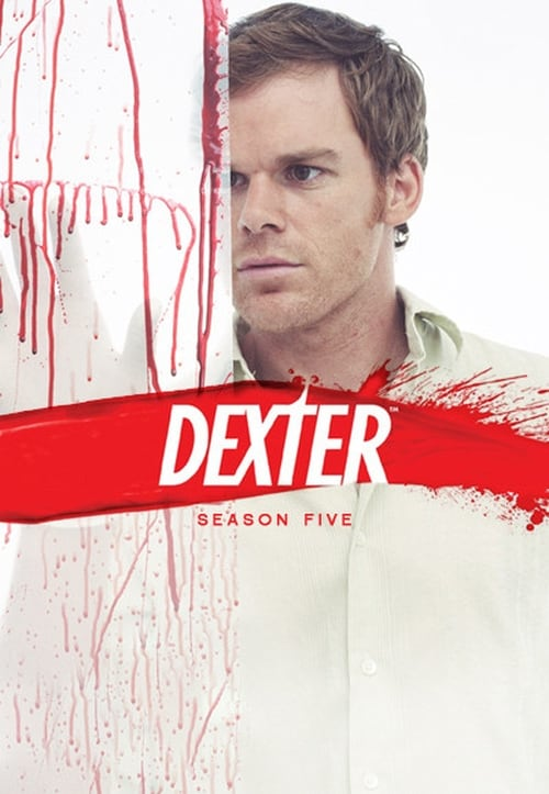 Watch Dexter Season 5 in English Online Free