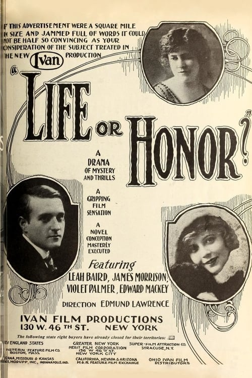 Life or Honor?