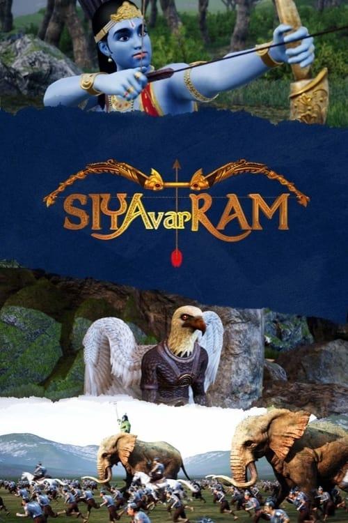 Siyavar Ram