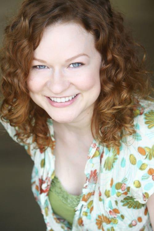 Rachel Kanouse