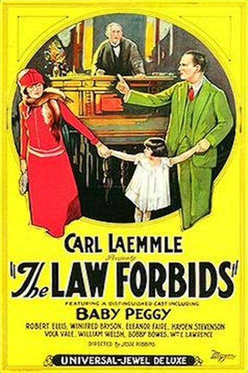 The Law Forbids