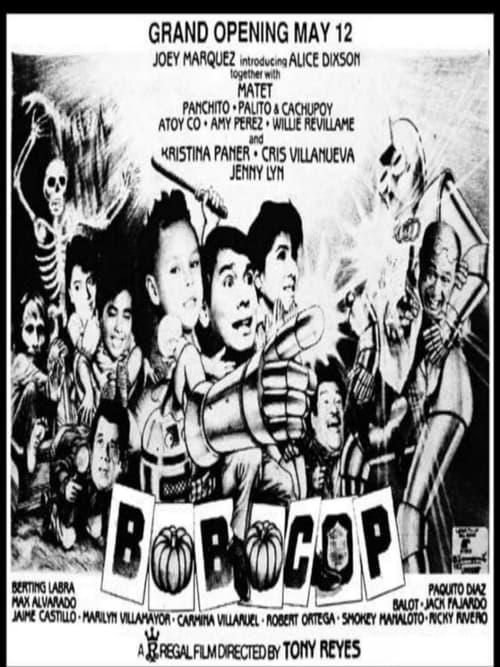 Bobo Cop