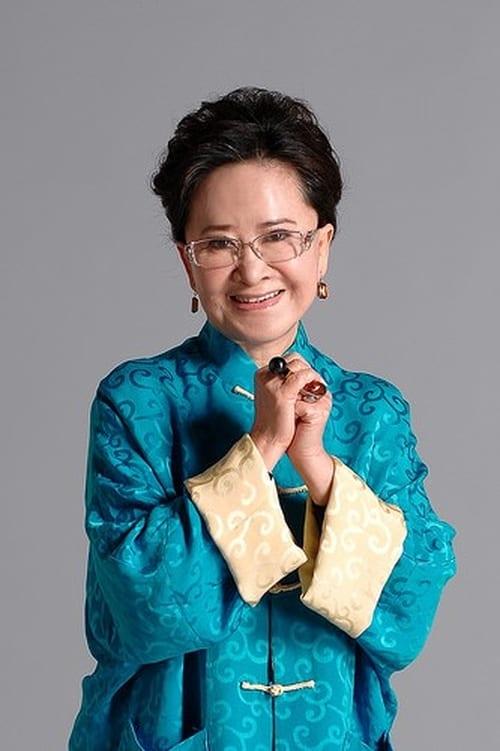 Angie Tang