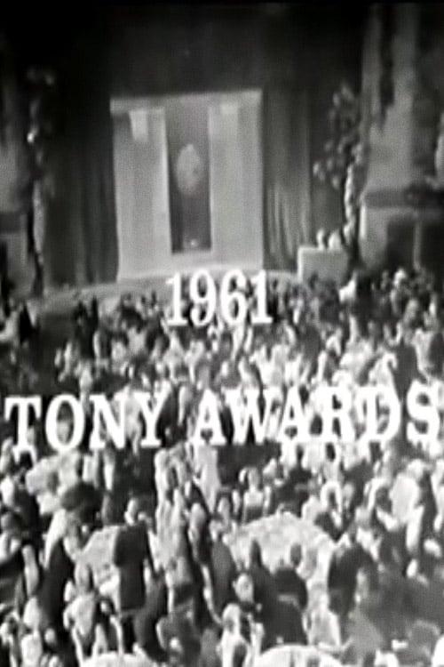 The 15th Annual Tony Awards