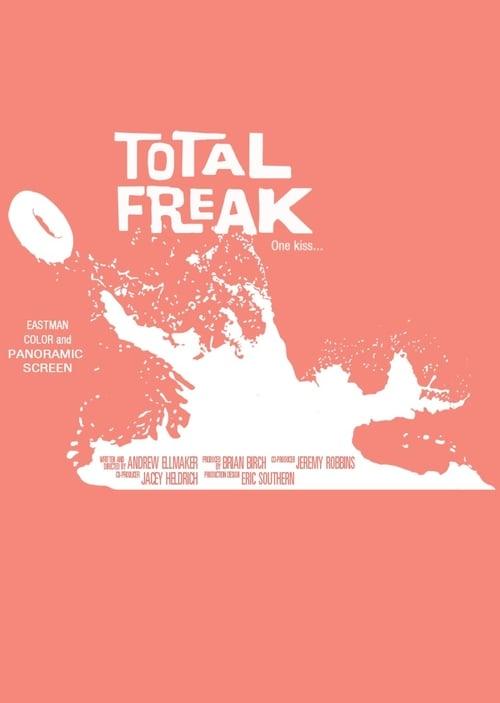 Total Freak