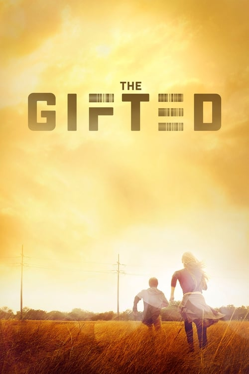 Watch The Gifted (2017) in English Online Free | 720p BrRip x264