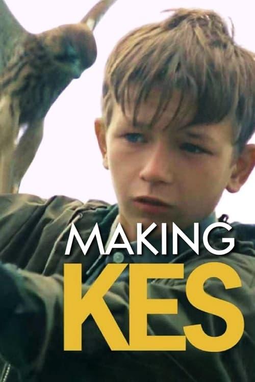 Making Kes