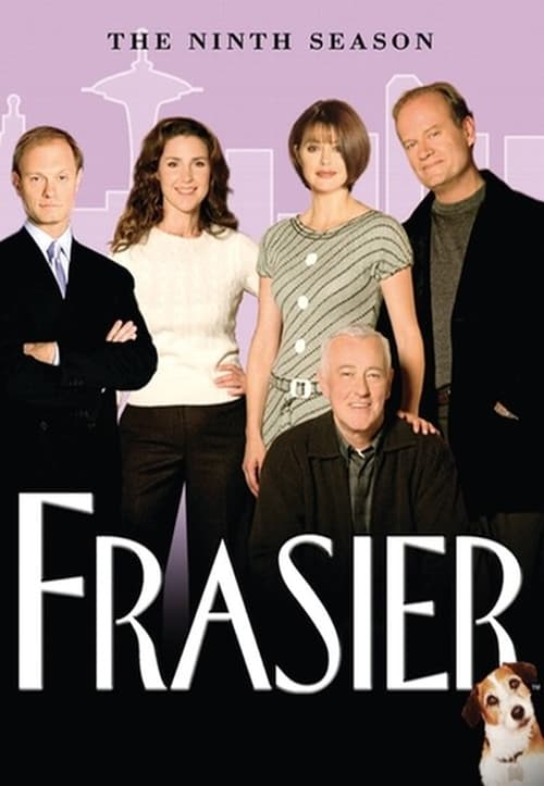 Watch Frasier Season 9 in English Online Free
