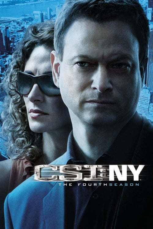 Watch CSI: NY Season 4 in English Online Free