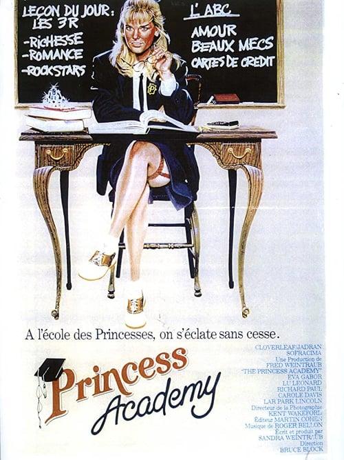 The Princess Academy