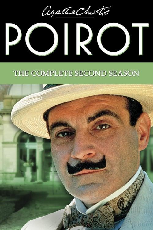 Watch Agatha Christie's Poirot Season 2 in English Online Free