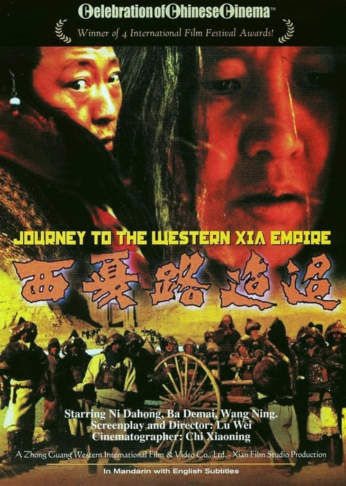 Journey to Western Xia Empire