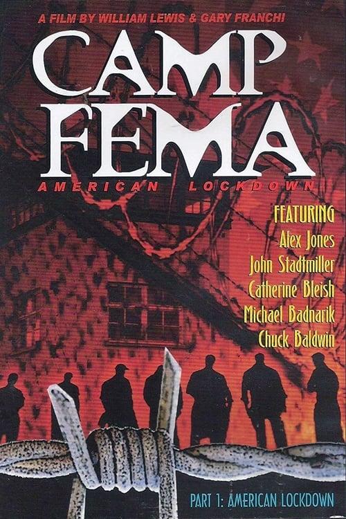 American Lockdown: Camp FEMA Part 1 stream movies online free