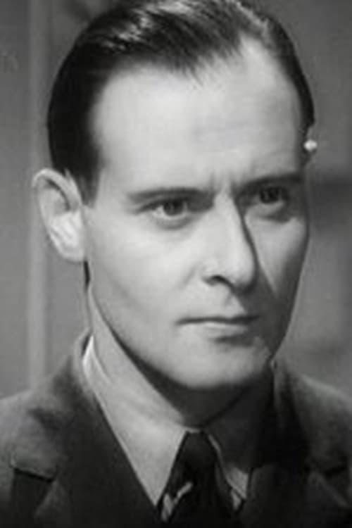 James McKechnie