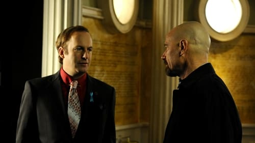 Watch Breaking Bad S3E11 in English Online Free | HD