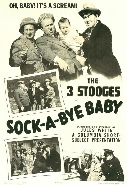 Sock-a-Bye Baby
