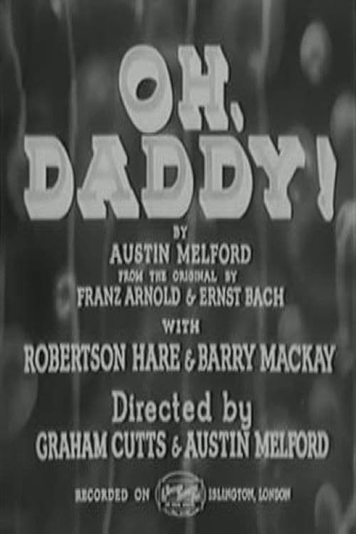 Oh, Daddy!