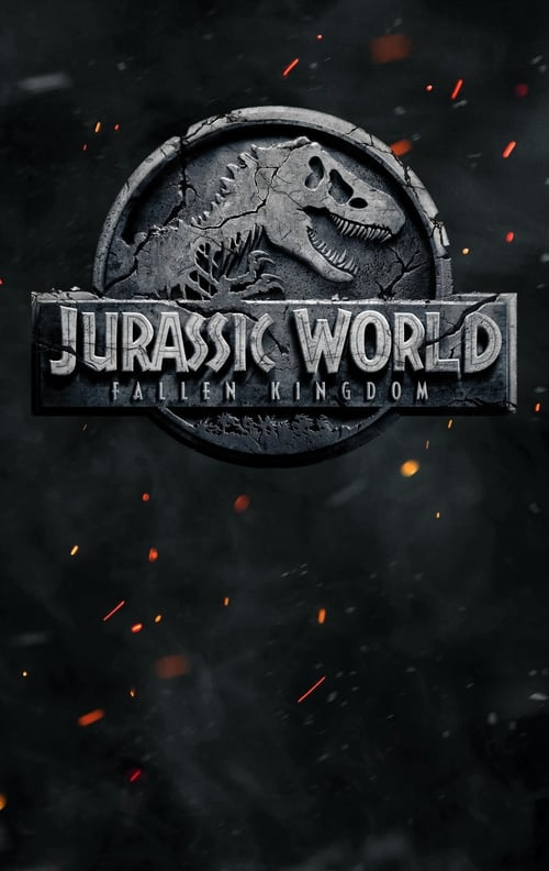 Jurassic World: Fallen Kingdom poster