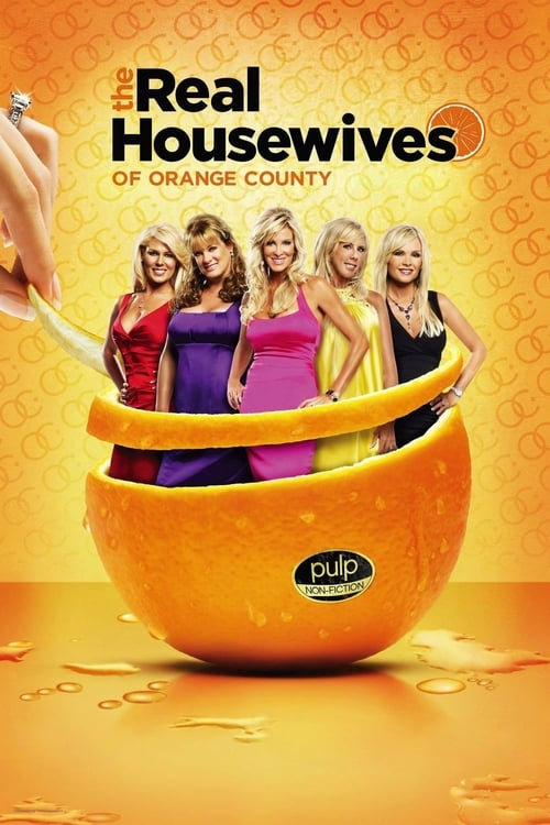 Watch The Real Housewives of Orange County Season 10 Full Movie Download