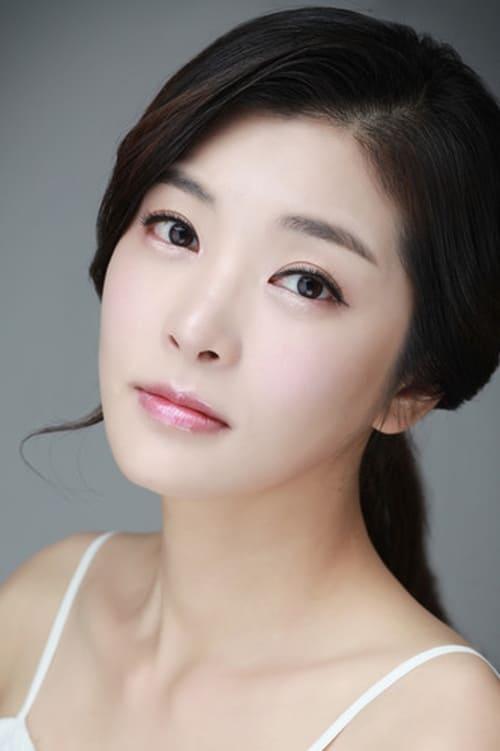 Jin Hye-Kyung
