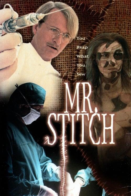 Mr. Stitch