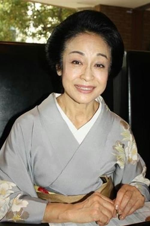 Sayoko Ninomiya
