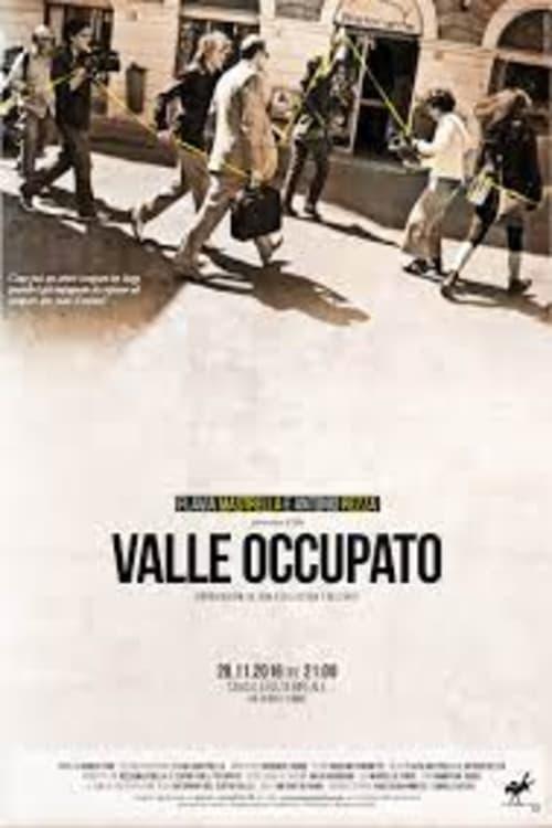 Troppolitani - Valle Occupato (Contraddizioni sul ruolo dell'attore e dell'arte)