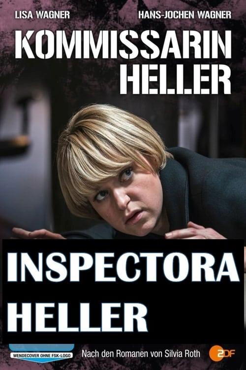 Kommissarin Heller