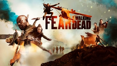 Fear the Walking Dead Season 1